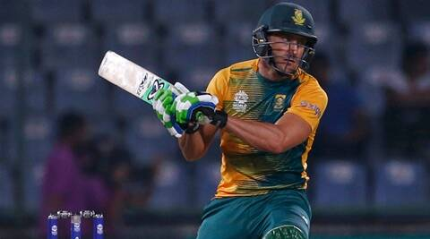 South Africa vs Sri Lanka: World T20 one of our nightmares, says Faf duPlessis
