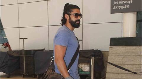 Farhan Akhtar reacts to news of him being homeless