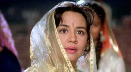 Sad that roles are not written for me anymore: Farida Jalal