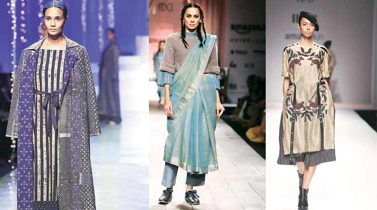 AIFW, Amazon India Fashion Week Autumn Winter 2016, fashion week, fashion week finale, india mordern, aifw, fashion talk, talk
