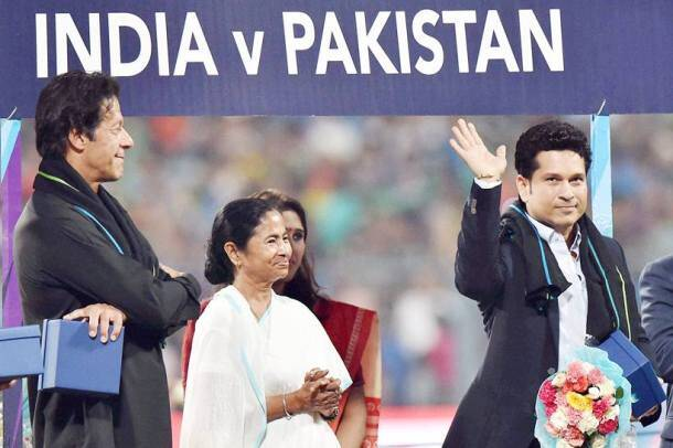 India vs Pakistan, ICC World T20 2016, World T20, India Pakistan, Ind vs Pak, felicitation gallery, Sachin Tendulkar, Amitabh Bachchan, sports news, sports, cricket news, Cricket