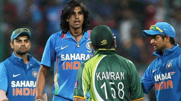 india vs pakistan when tempers flared in other high