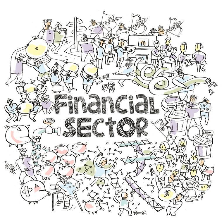 FINANCIALsector