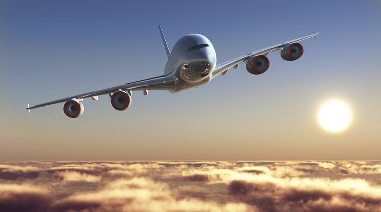 Germany Plane, electric plane, Ultralight personal electric plane, eco-friendly plane, eco-friendly german plane, European Space Agency, world news, indian express