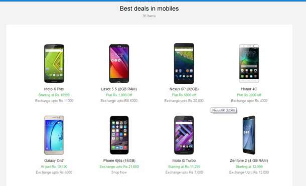Flipkart Mobile sale, Flipkart mobile best deals, Apple iPhone 6 offers, iPhone 6 discount Flipkart, Nexus 6P discount, Nexus discount Flipkart, Flipkart top deals, Micromax mobile Flipkart deal, Lenovo K3 Note off, Moto X discount, Moto X play exchange offer, top schemes mobiles, Mobile discounts, technology, technology news