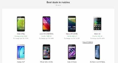 Flipkart Mobile sale, Flipkart mobile best deals, Apple iPhone 6 offers, iPhone 6 discount Flipkart, Nexus 6P discount, Nexus discount Flipkart, Flipkart top deals, Micromax mobile Flipkart deal, Lenovo K3 Note off, Moto X discount, Moto X play exchange offer, top schemes mobiles, Mobile discounts, technology, technology news