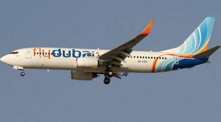 Flydubai plane crash: All 62 people on board killed, company CEO says pilots were 'quite experienced'
