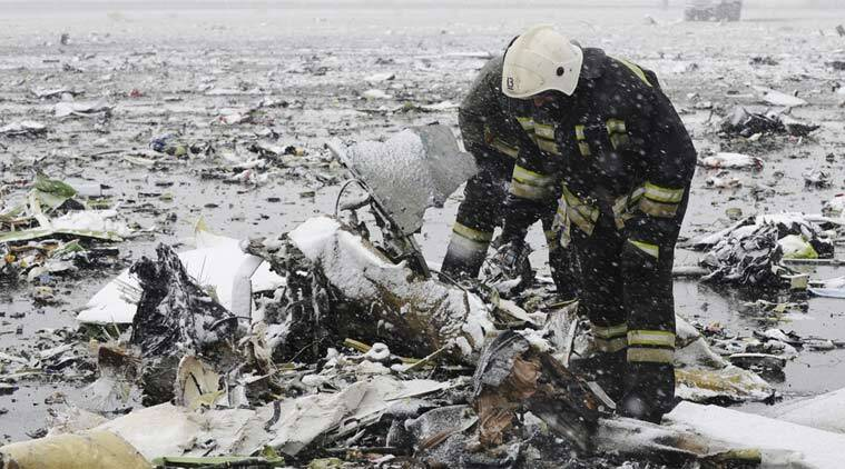 flydubai, flydubai crash, flydubai crash in russia, russia crash, russia flydubai crash, russia plane crash, plane crash russia, russia news, world news
