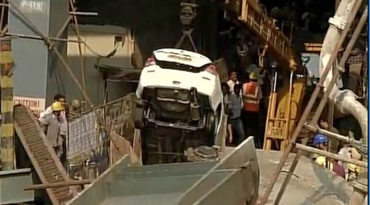 kolkata flyover, kolkata news, latest kolkata news, kolkata flyover collapse, kolkata accident, kolkata news, flyover, flyover collapse, latest news kolkata, kolkata flyover news, flyover collapse in kolkata