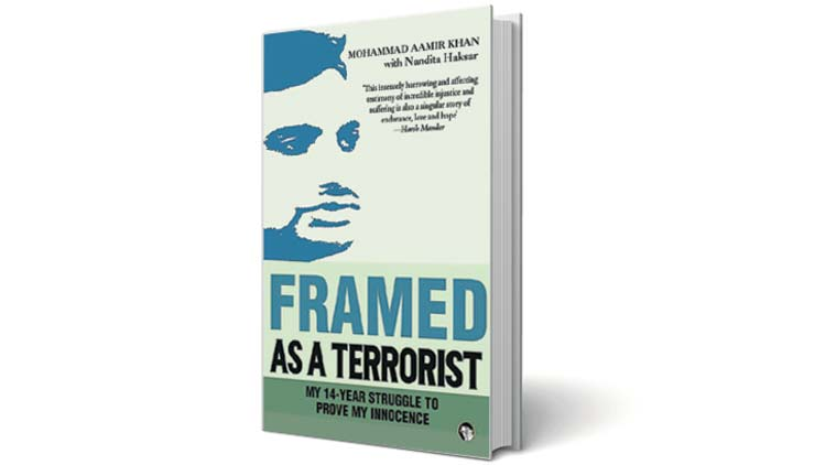 Framed As A Terrorist book review: My Name is Khan And I\'m Not a ...