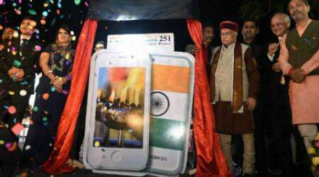 Freedom 251 booking, Freedom 251 mobile, Freedom 251 booking online, Ringing Bells,Freedom 251, Ringing Bells FIR, Ringing Bells cheating, sue Ringing Bells, Ringing Bells controversies, Make in India, Ringing Bells issues, Ringing Bells, Freedom mobile, book Freedom 251, Freedom 251 delivery, Freedom 251 cashback, Freedom 251 price, Freedom 251 specs, smartphones, technology, technology news
