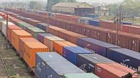 JICA gives Rs 6,170 cr loan for Dedicated Freight Proj inIndia