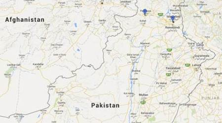 Blast kills 17 in Pakistan as Taliban avenge Islamist's execution