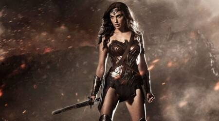 Important to have female superhero: Gal Gadot on Wonder Woman