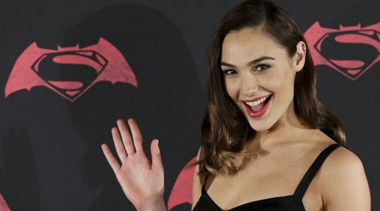 Gal Gadot, Batman v Superman, Wonder woman, Gal Gadot Batman v Superman, Gal Gadot Wonder Woman, Gal Gadot in Batman v Superman, Entertainment news
