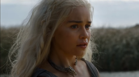 Watch: New trailer of 'Game of Thrones' season 6out