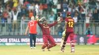 ICC World T20: West Indies arrive with Gayle storm, blow England away