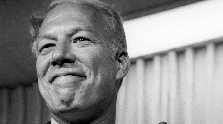 George Kennedy Dead, George Kennedy Passes Away, George Kennedy Died, George Kennedy, Oscar Winning actor George Kennedy, George Kennedy Dies, Entertainment news