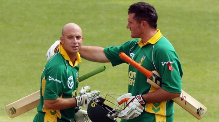 Herschelle Gibbs Picks His Contenders For The 2019 World Cup