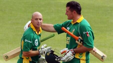 Herschelle Gibbs, South Africa, ICC, Pakistan, Gibbs, Controversy, Racists Comments, Sports, Cricket, Latest News, Indian Express