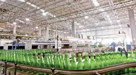 Indistry, Factory, products, industrial production, index of industrial production, IIP, Companies, Factory output, business news, economy, india news