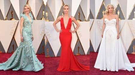 Golden Hour: Our favourite looks from the Oscars 2016 redcarpet