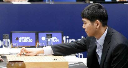 Google, AlphaGo, Go, Chinese game Go, what is Go, Alphago defeats human, Lee Sedol, Go game, technology, technology news