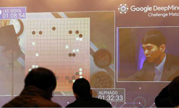 Google, AlphaGo, Go, Chinese game Go, what is Go, Alphago defeats human, Lee Sedol, Go game, technology, technology news