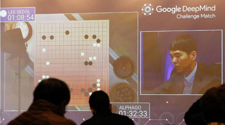Go, Google, artificial intelligence, AI, what is go, Chinese board game, Go championship, Go game, AI beats human, technology, technology news