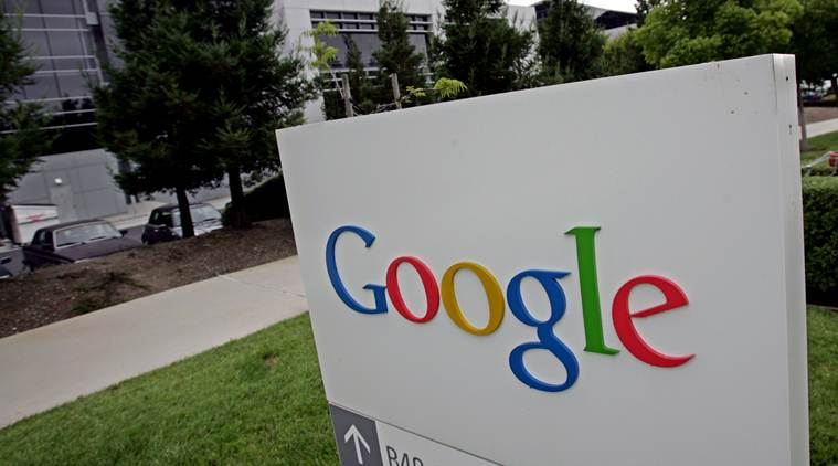 The French data protection authority said it has fined Google 100,000 euros (1,720) for not scrubbing web search results widely enough in response to a European privacy ruling (Source: AP)