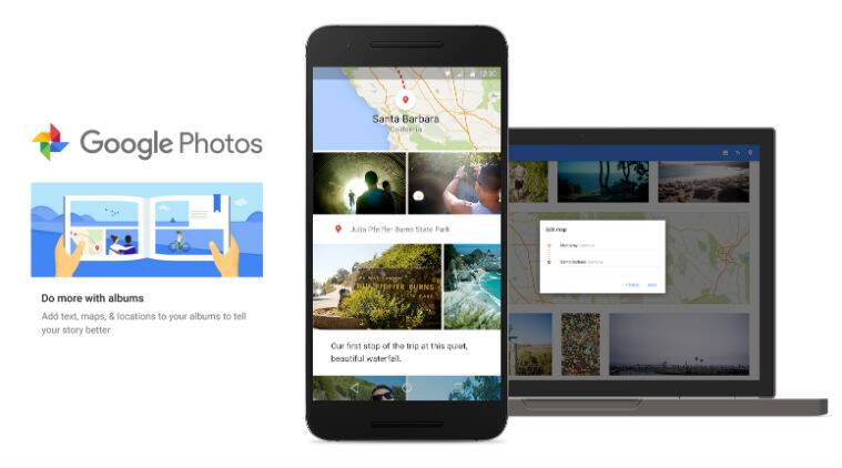 Google, Google Photos, apps, smarter albums, Google Photos new feature, Google new albums, photos, social, technology, technology news