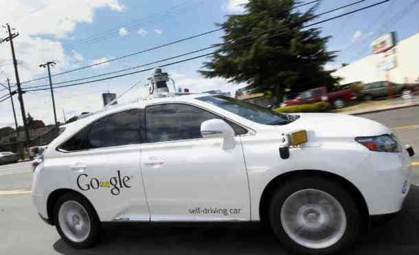 Google, Google Car, Google self driving cars, self driving cars, Google Car accident, Google Self-driving car accident, Google car accident bus, Google DMV report, Google cars, technology, technology news