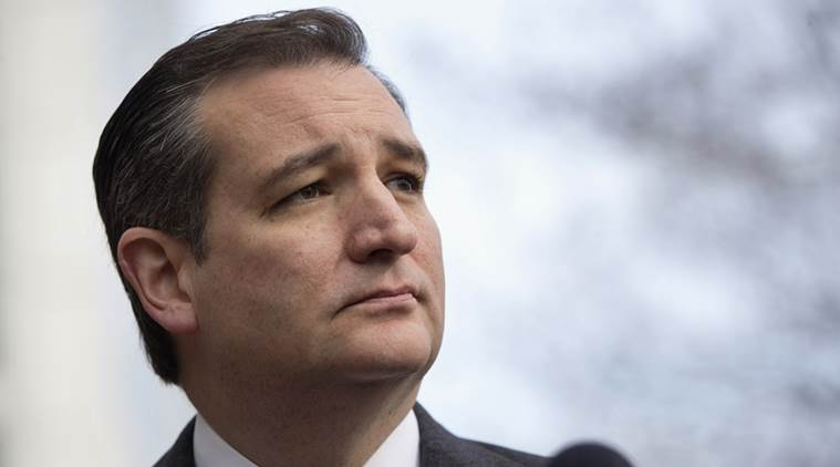 ted cruz, donald trump, Republican presidential candidate, Republican presidential candidate ted cruz, cruz, ted cruz extra marital affairs, extra marrital affairs of ted cruz, ted cruz news, donald trump news, world news, latest news