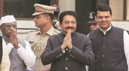 Maharashtra Governor orders Lokayukta probe against housing minister in land case