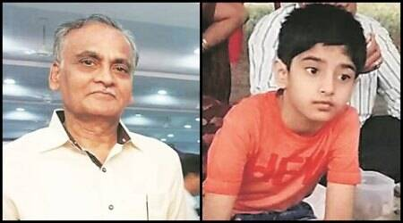 Pune: Inseparable in life, 65-year-old 'kills' grandson before falling to death