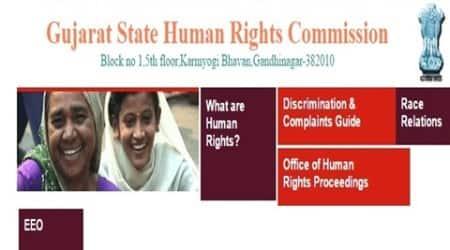 HRC report: 61 custodial deaths in Gujarat in2011-12