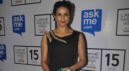 Gul Panag's husband back from Brussels