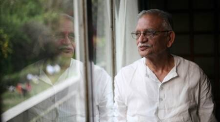 'While reading Tagore, we tend to forget that he wasn't born with a beard':Gulzar