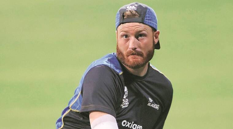 ICC World T20 Martin Guptills journey from disaster in school to