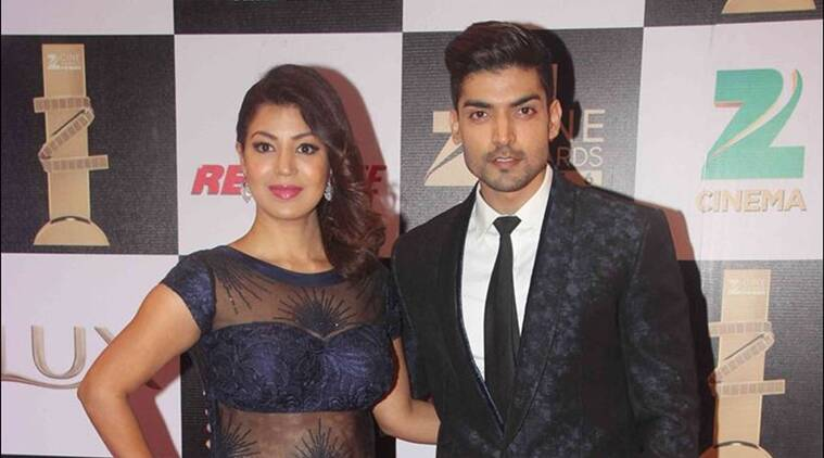 Gurmeet Choudhary, Debina Bonnerjee, Gurmeet Choudhary Debina Bonnerjee, Gurmeet Debina, Gurmeet Debina Dance, Gurmeet Debina Holi dance, Gurmeet Debina Perform Holi dance, Gurmeet Debina Love Dancing, Entertainment news