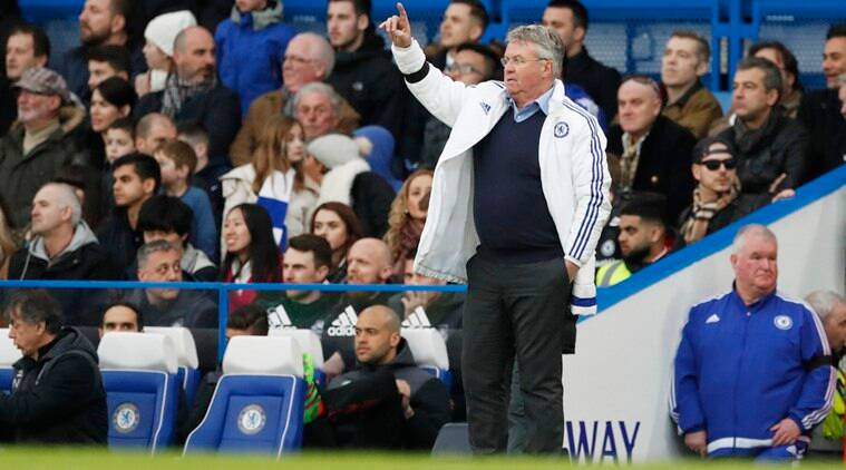 Guus Hiddink, Guus Hiddink Chelsea, Guus Hiddink news, Chelsea scores, Premier league, Premier league updates, sports news, sports, football news, Football