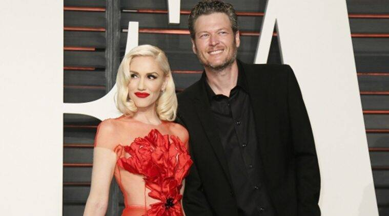 Gwen Stefani, Blake Shelton, Gwen Stefani Blake Shelton, Gwen Stefani latest news, entertainment news