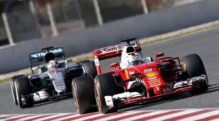 Formula One, Lewis Hamilton, Hamilton, Sebastian Vettel, Vettel, Vettel vs Hamilton, Mercedes, Ferrari, Pre-testing season, Hamilton news, Vattel news