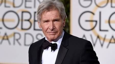 Harrison Ford auctioning Han solo jacket fordaughter