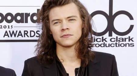 Harry Styles, Harry Styles home vandalised, Harry Styles latest news, One Direction, One Direction Harry Styles, entertainment news