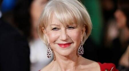 I sobbed for 20 minutes after watching 'Parenthood': Helen Mirren