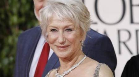 Helen Mirren praises Hollywood's 'astronomical changes'
