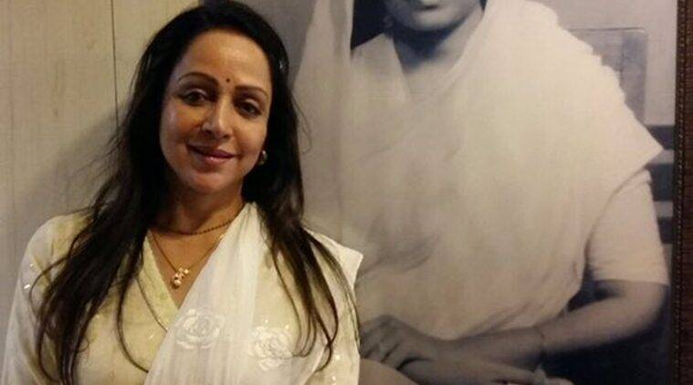 Hema Malini, Sri Sri Ravi Shankar, Art of Living, World Culture Festival, World Cultural festival, Sri Sri, Ravi Shankar, Entertainment news