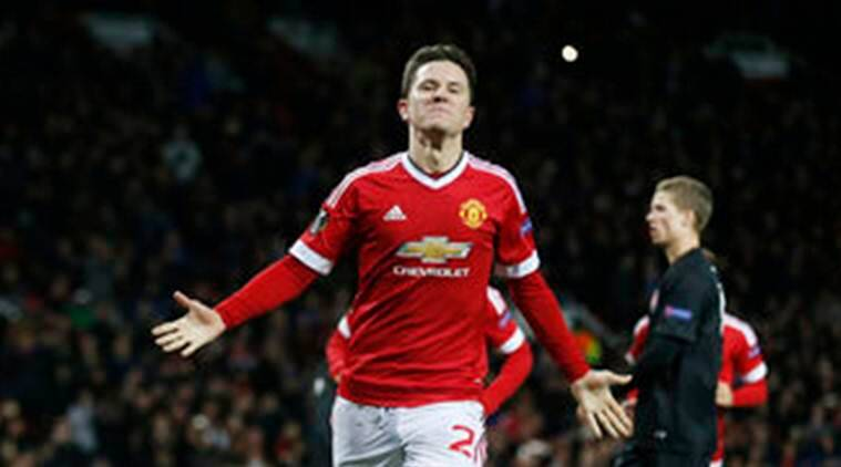 Ander Herrera, Herrera, Herrera Manchester United, Juan Mata, Juan Mata goal, Mata goal Watford, Manchester United Watford, Man Utd Watford, Man Utd vs Watford, Man Utd Watford score, Watford vs Man Utd, Man Utd scores, Manchester United scores, EPL table, EPL scores, EPL schedule, EPL fixtures, EPL results, EPL 2016, football news, football updates, football
