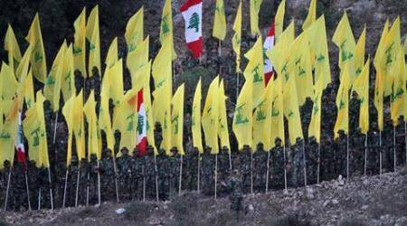 Lebanese Hezbollah ministers, MPs could be sanctioned under US law: Official